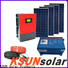 KSUNSOLAR off grid power systems for business for Power generation