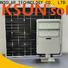 solar lights flood light for business for Energy saving