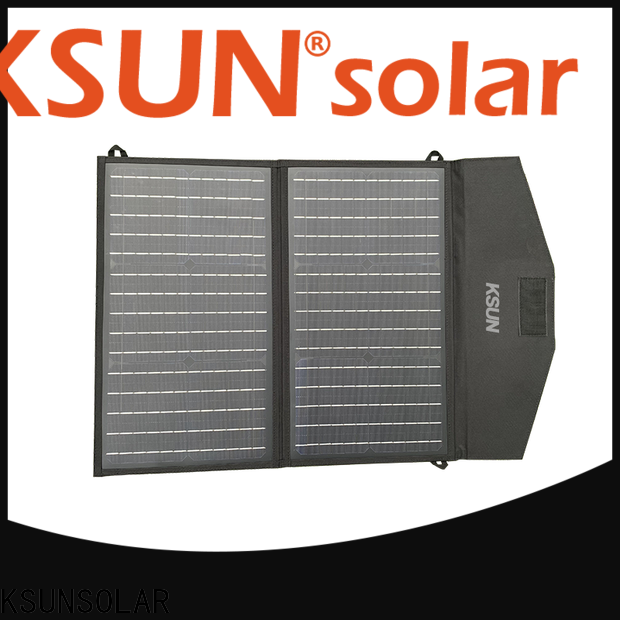 Latest portable solar panel For photovoltaic power generation