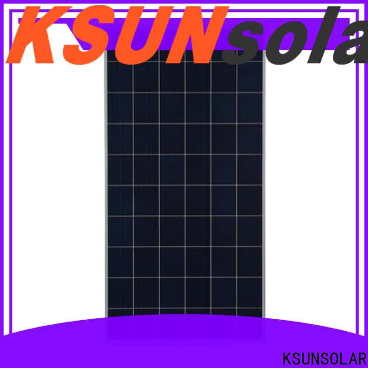 Top polycrystalline solar module company for Power generation