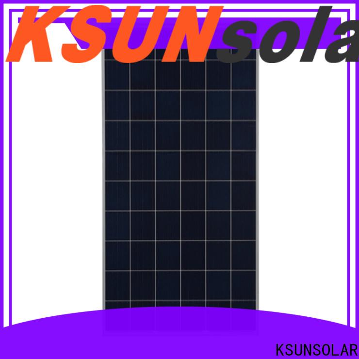 Top polycrystalline solar module company for Power generation