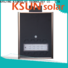 KSUNSOLAR solar powered street lamps price Supply for powered by