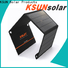 High-quality portable folding solar panels for business for Environmental protection