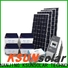 KSUNSOLAR off grid solutions for Environmental protection
