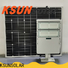 New outdoor solar flood lights for powered by