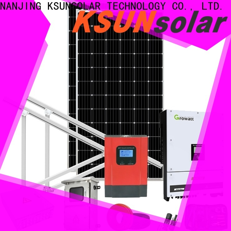 New solar product company manufacturers for Energy saving