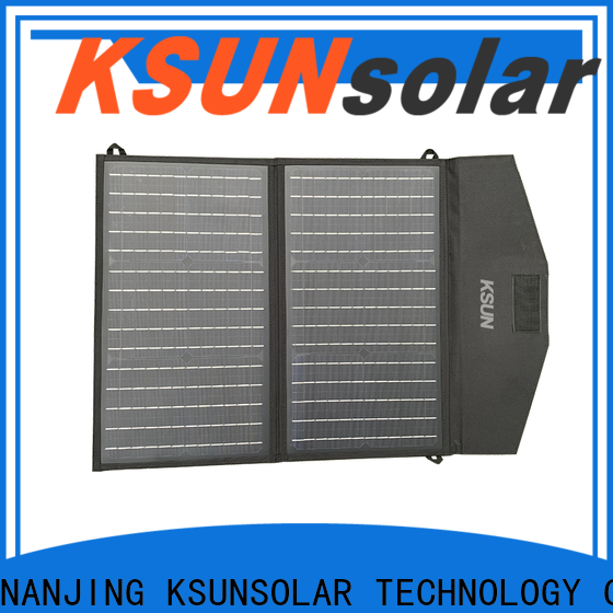 KSUNSOLAR Best solar panel manufacturers for business For photovoltaic power generation