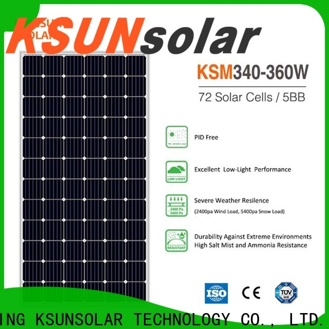 Top monocrystalline silicon panels price manufacturers for powered by