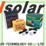 KSUNSOLAR portable power supply unit for business for Environmental protection