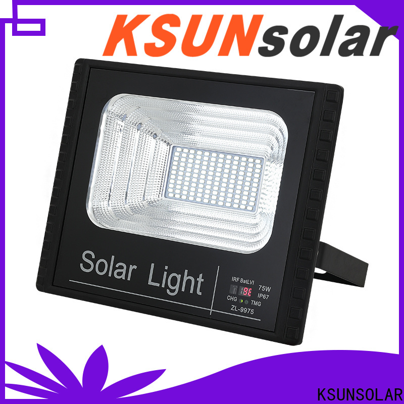 Custom solar lights flood light Suppliers for Energy saving