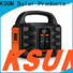 KSUNSOLAR portable power station sale for business For photovoltaic power generation
