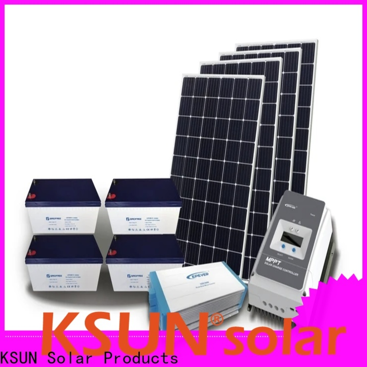 Wholesale solar power systems prices for business for Energy saving