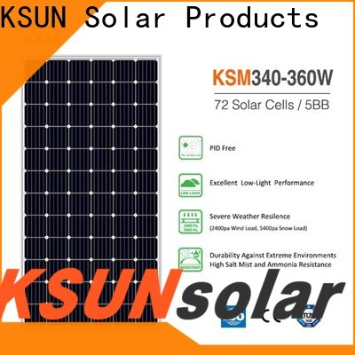 Best solar panels china factory for Environmental protection