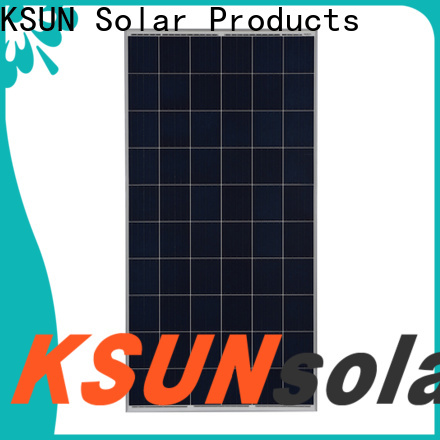 Best polysilicon solar panels company for Environmental protection