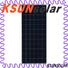 KSUNSOLAR Best poly solar panel price Supply for Energy saving