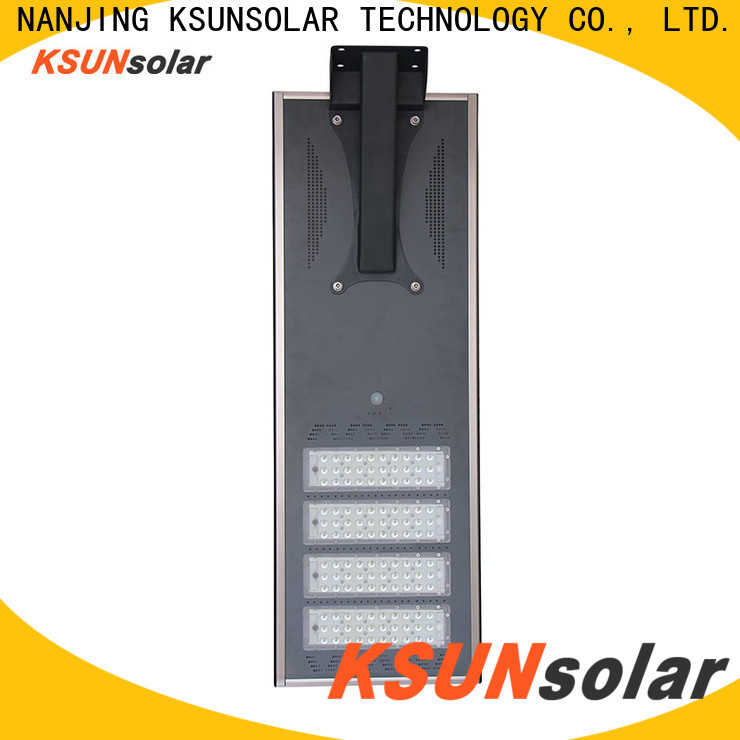 solar powered streetlights Suppliers For photovoltaic power generation