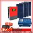 KSUNSOLAR Latest solar system equipment for business for Environmental protection