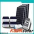 KSUNSOLAR Top off grid solar panel kits for sale company for Environmental protection