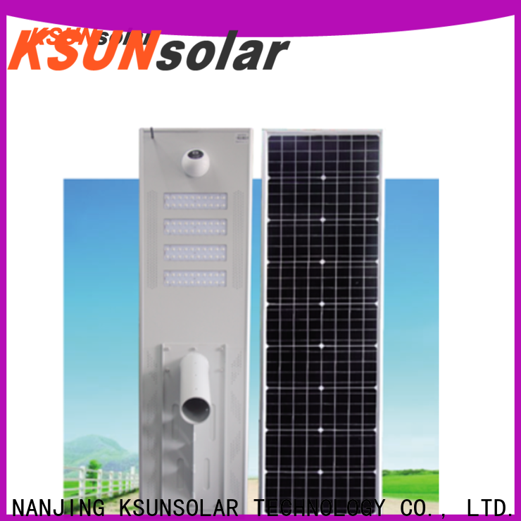 Best solar led outdoor lights for business For photovoltaic power generation