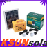 New portable rechargeable power supply company For photovoltaic power generation