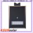 KSUNSOLAR Custom solar powered street lights for sale Supply for Energy saving