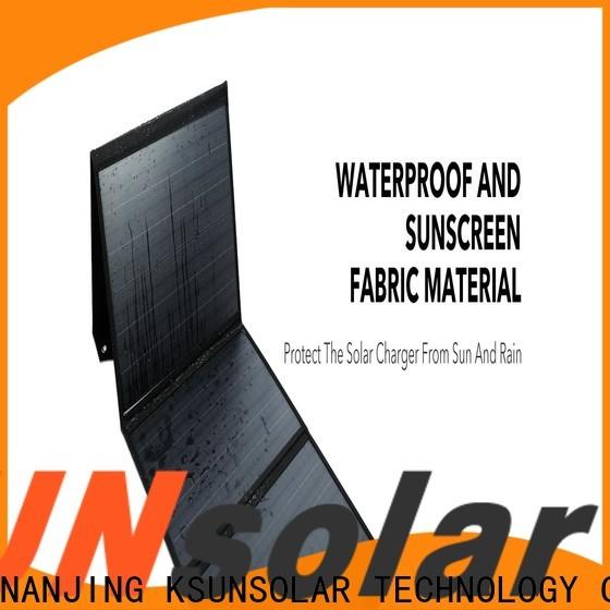 Top folding panel Supply for Energy saving