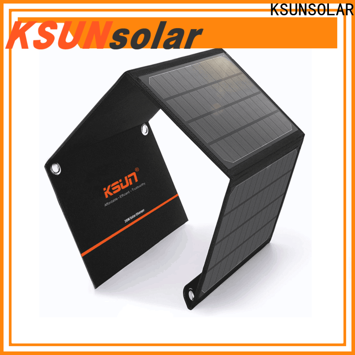 KSUNSOLAR Custom residential solar panels For photovoltaic power generation