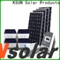 KSUNSOLAR Latest off grid solar system price Suppliers for powered by