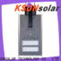 KSUNSOLAR Top outdoor solar powered street lights manufacturers for Power generation