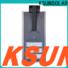 KSUNSOLAR solar powered led street light Suppliers For photovoltaic power generation