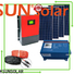 KSUNSOLAR off grid solar panel kits for Power generation
