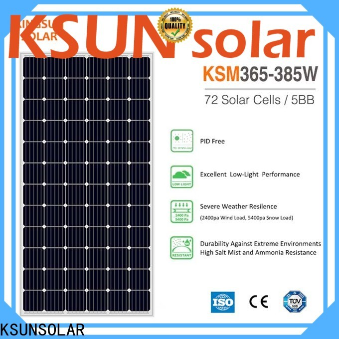 Wholesale solar panel modules for business for Energy saving