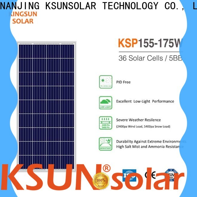 Custom polycrystalline silicon solar panels manufacturers for Energy saving