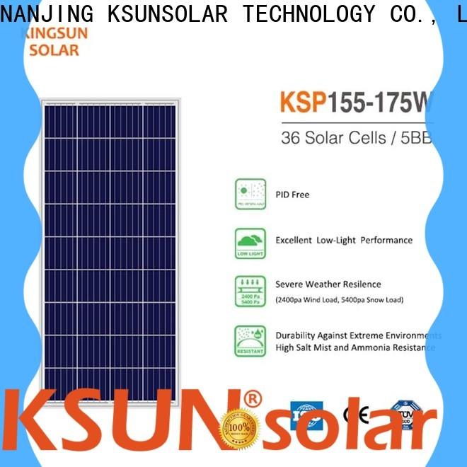 Custom polycrystalline silicon solar panels manufacturers for Energy saving