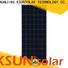 KSUNSOLAR solar panel quality For photovoltaic power generation