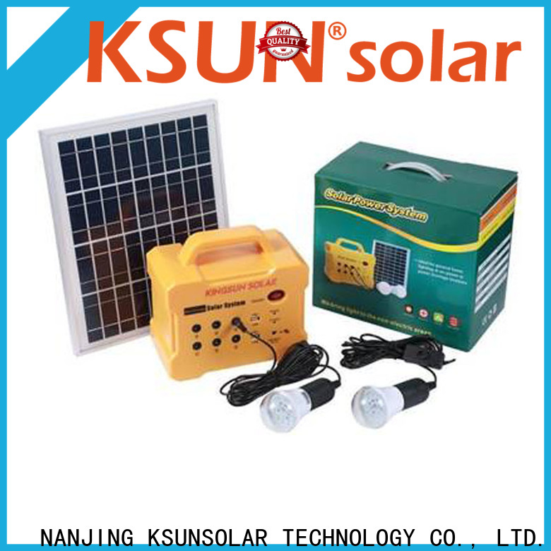 KSUNSOLAR Best solar energy companies company for powered by
