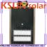KSUNSOLAR solar powered street lamp company for powered by