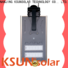 Wholesale solar street light system company for Energy saving
