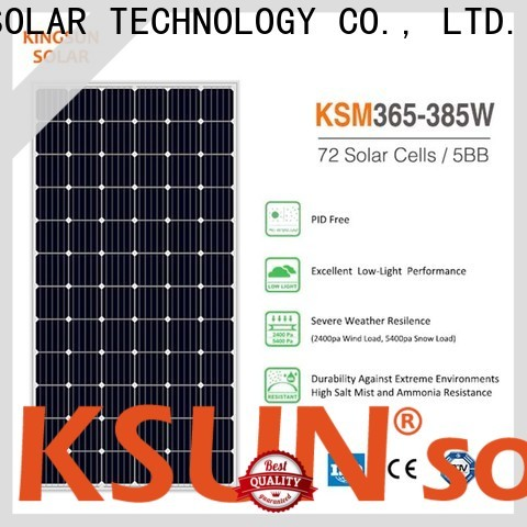 Wholesale monocrystalline solar panel suppliers Supply for powered by