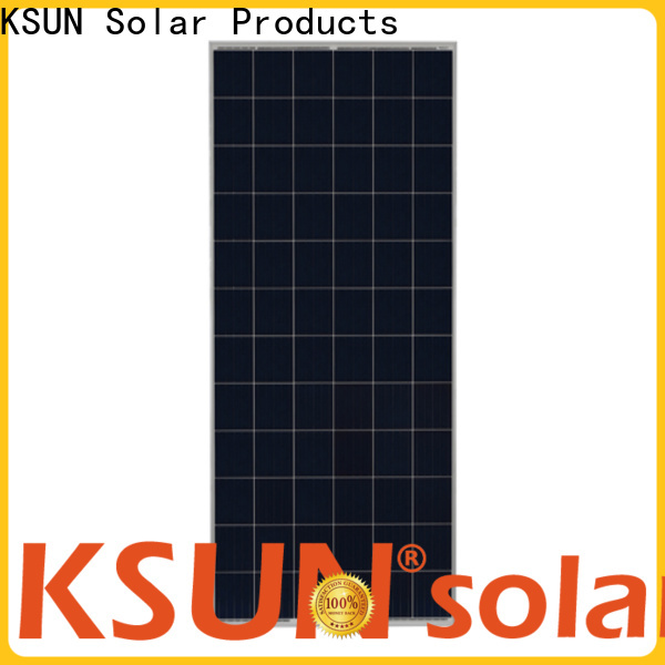 Best polycrystalline silicon solar panels manufacturers for Energy saving