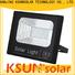 KSUNSOLAR outside solar flood lights for Environmental protection
