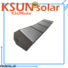 KSUNSOLAR best foldable solar panel For photovoltaic power generation