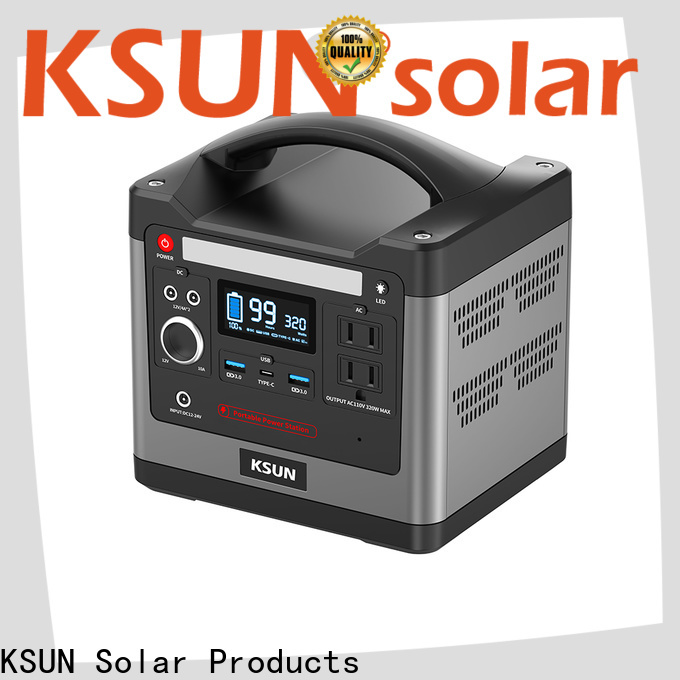 KSUNSOLAR Best solar system equipment suppliers Suppliers For photovoltaic power generation