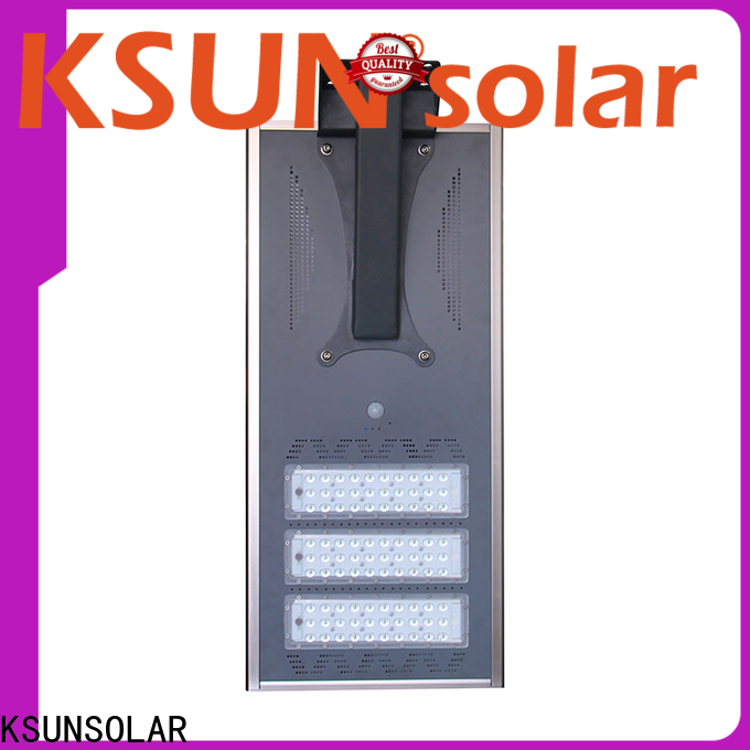 New solar street lights for sale factory For photovoltaic power generation