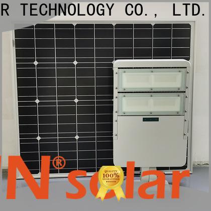 KSUNSOLAR best solar flood lights Suppliers for Energy saving
