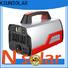 KSUNSOLAR Custom portable power station best Suppliers for Environmental protection