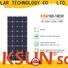 Latest monocrystalline panels factory for Energy saving