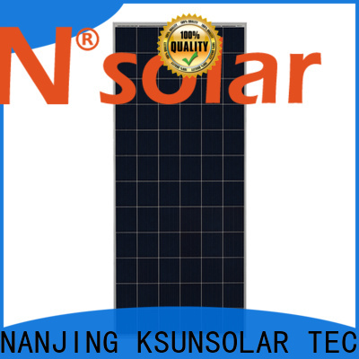 KSUNSOLAR Wholesale solar energy panel factory for powered by