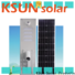 KSUNSOLAR solar led outdoor lights Suppliers for Environmental protection