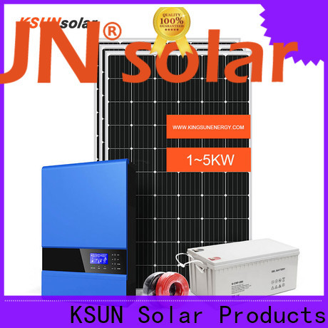 Wholesale off grid solar systems for sale company for powered by